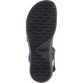 Merrell District Mendi Backstrap Sandals Women, black
